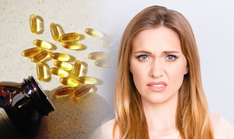 Vitamin D overdose: Do you have a metallic taste in your mouth?