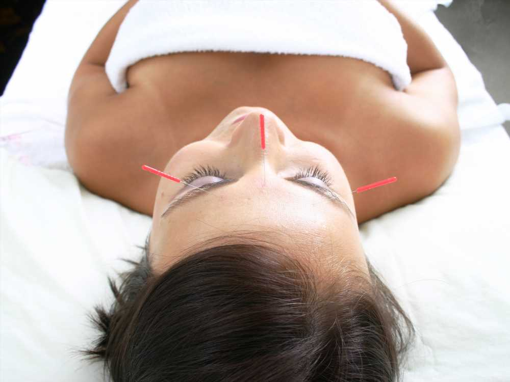 Acupuncture for digestive disorders?