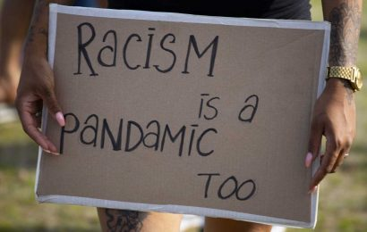 Racism and Police Brutality Are Public Health Issues, the AAP Says