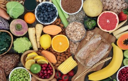 Nutrition: how to protect your health and the planet's – natural healing naturopathic specialist portal