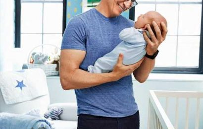 Anderson Cooper Opens Up About Being a Dad to Baby Wyatt: 'This Is a New Level of Love'