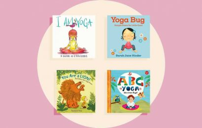 Yoga Books for Kids That Make Mindfulness Fun