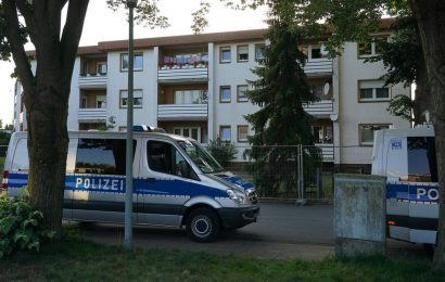 Lockdown in the district of Gütersloh: The to now comes to the population