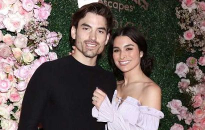 Ashley Iaconetti: When Jared Haibon and I Will Start Trying to Get Pregnant