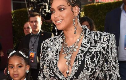 All Grown Up! See Blue Ivy's Cameo in Beyonce's 'Black Is King' Trailer