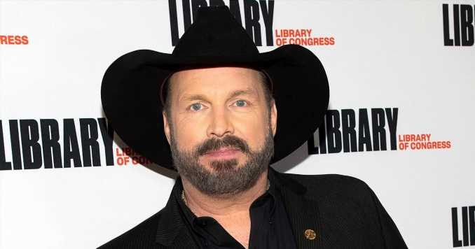 Garth Brooks Confirms His Youngest Daughter Had COVID-19