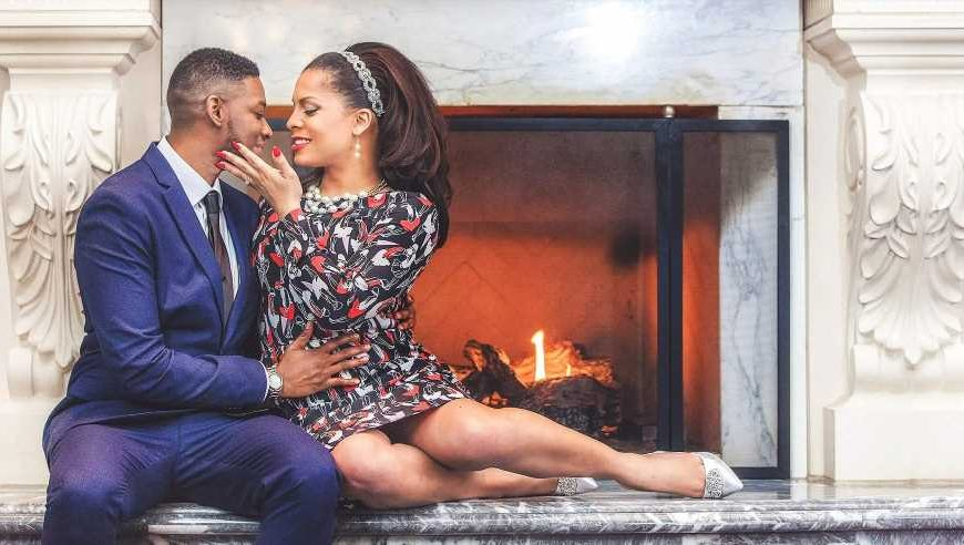 How My Pregnant Husband's Myles, Precious Raise Daughter Gender-Neutral