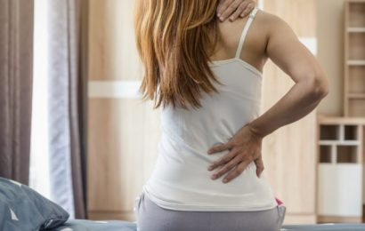 Water injections for relief of back pain – natural healing naturopathic specialist portal