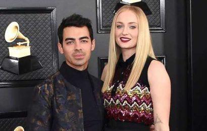 Bonus Jonas! Sophie Turner Gives Birth, Welcomes 1st Child With Joe Jonas
