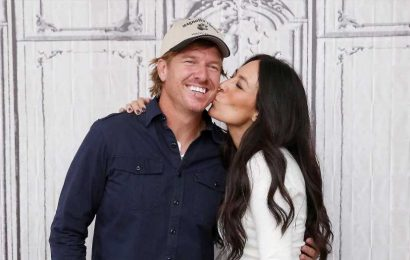 Chip and Joanna Gaines' Family Album Through the Years
