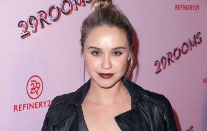Becca Tobin Opens Up About Miscarriages and Her 'False Sense of Confidence' in Her Fertility