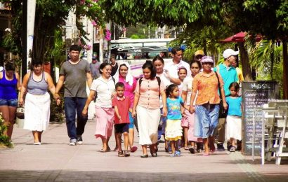 Talking with parents empowers Latino youths to engage in community