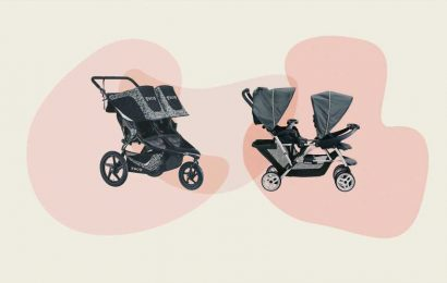 The Best Double Strollers for Having Double the Fun