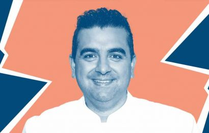 'Cake Boss' Buddy Valastro's Hand Was Impaled '3 Times' in Bowling Accident