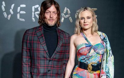 Norman Reedus and Diane Kruger Praise Their Daughter in Rare Posts: 'My Greatest Accomplishment'