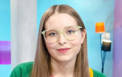 Harry Potter's Jessie Cave Welcomes 3rd Child After 'Terrifying' Birth