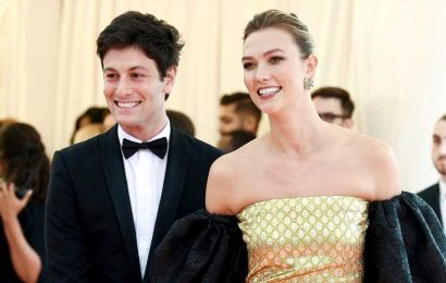 Oh, Baby! Karlie Kloss and Joshua Kushner Are Expecting Their First Child