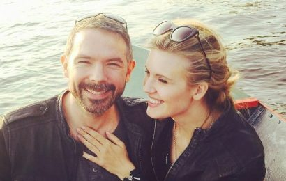 Maggie Grace Gives Birth, Welcomes 1st Child With Husband Brent Bushnell