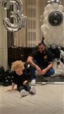 Drake Celebrates Son Adonis' 3rd Birthday with Adorable Photos: 'Young Stunna'