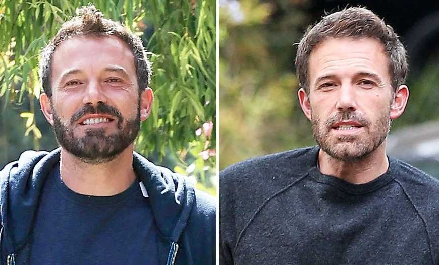 Ben Affleck Has Been Working Out a 'Ton,' Changed Up Diet Amid the Pandemic