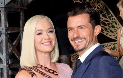 Orlando Bloom Is 'Super Involved' Raising His and Katy Perry's Daughter