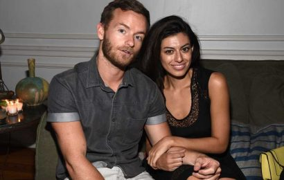 Malcolm in the Middle Star Christopher Masterson Expecting First Child with Wife Yolanda Pecoraro