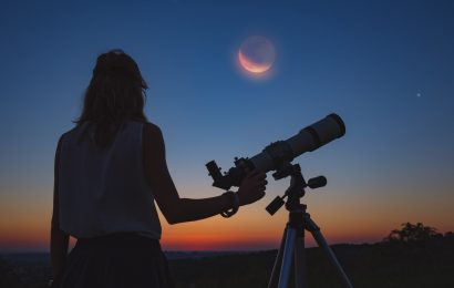 What You Need To Know About Solar And Lunar Eclipses