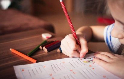 What does your child learn in the formative years? Here are some answers