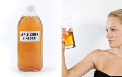 Apple cider vinegar benefits: Do apple cider vinegar gummies really work?