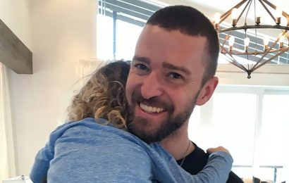 Justin Timberlake's Son Silas, 5, Loves Video Games: 'It's Like Child Crack'