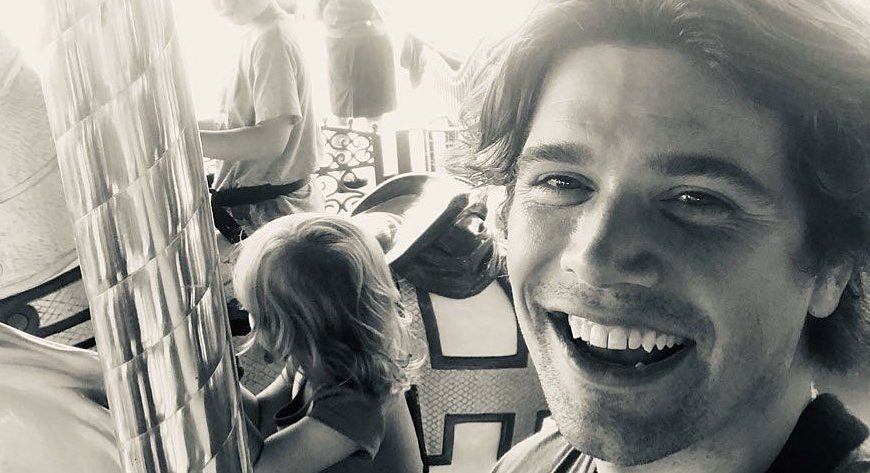 Why Zac Hanson Isn't Putting 'Pressure' on His Kids to Follow His Footsteps