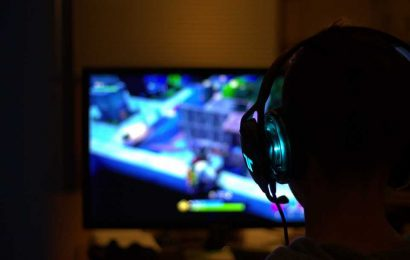 Aggressive video games: Effects on mental health and behaviors in young people