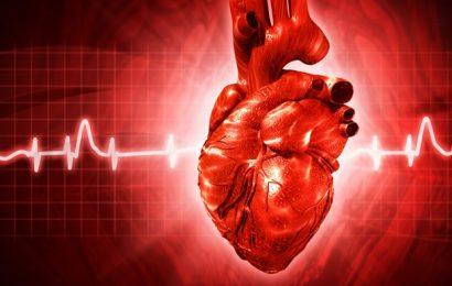 Coronary Artery Disease Angina