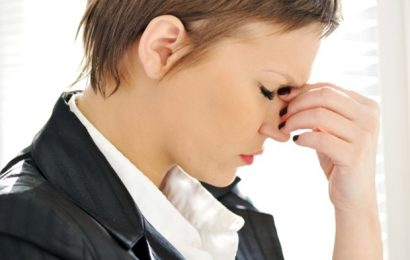 Lupus and Stress