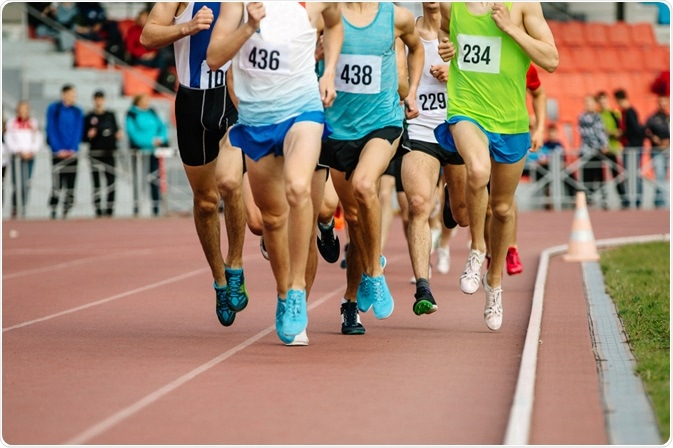 Long-term Effects of COVID-19 in Athletes