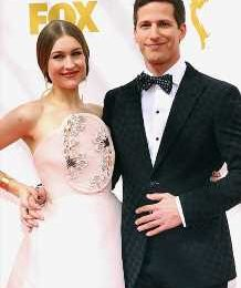 Andy Samberg on Daily Routine with Daughter During Quarantine: 'Collapse' at the End of the Day