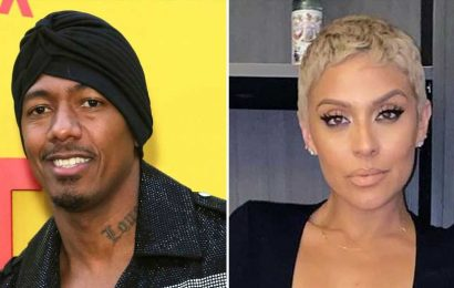 Another Set! Nick Cannon Expecting Twin Boys With Abby De La Rosa