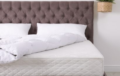 How You Really Should Be Cleaning Your Mattress