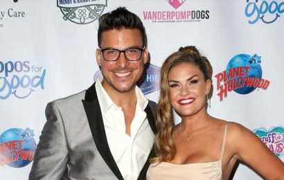 Jax Taylor, Brittany Cartwright Slam 'Sad' Fake Insta Accounts for Son Cruz