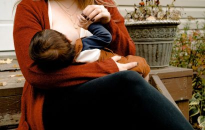 Mother-in-Law Tries to Stop New Mom From Breastfeeding for Such a Selfish Reason