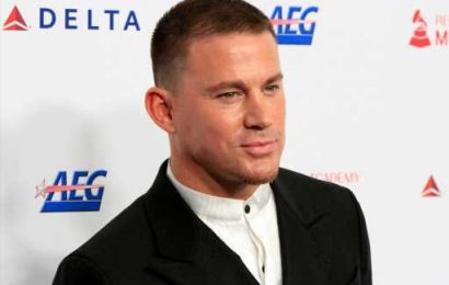 Channing Tatum Shares 'Heartbreaking But Beautiful' Moment Everly Inspired His Book