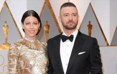 LOL! Jessica Biel Reveals How Son Silas Reacts to Justin Timberlake's Music