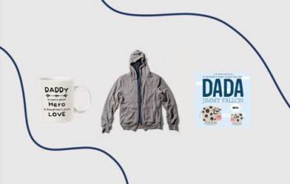 10 Sentimental Gifts for First Time Dads