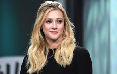 Lili Reinhart Explains Her Reasons for Taking Time Away From Twitter
