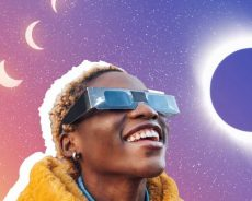 There's a Solar Eclipse Tomorrow-Here's How You Can Watch it Safely