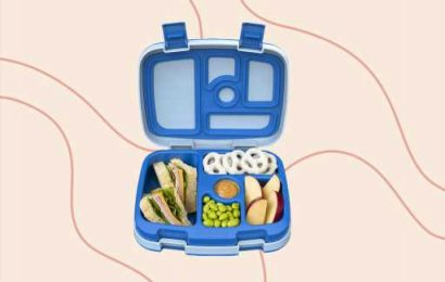 This Best-Selling Bento-Style Lunch Box is on Sale & An Early Prime Day Deal