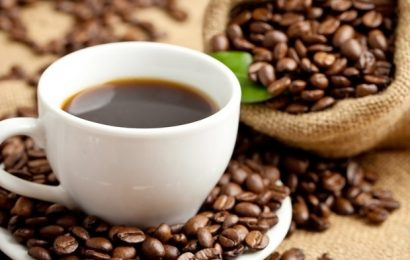 Study reports no link between coffee consumption and cardiac arrhythmia