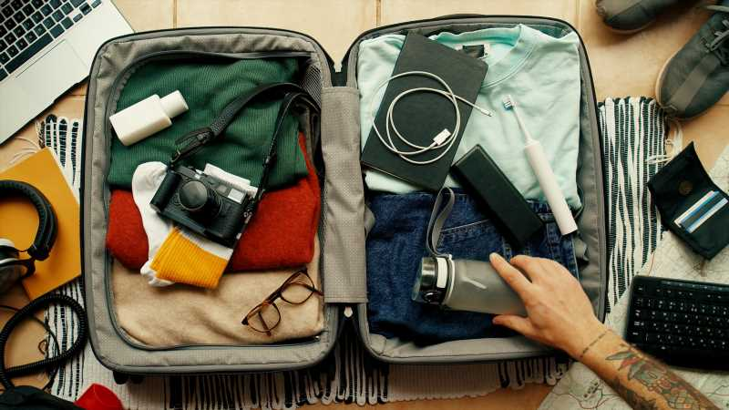 All The Personal Items To Pack In Your Carry-On For Your Next Flight
