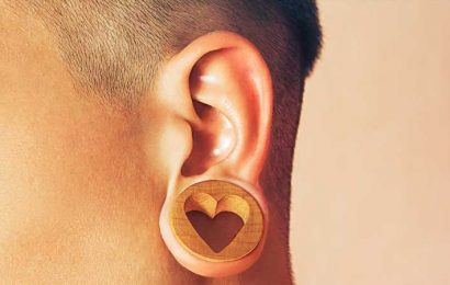 Heres What You Should Know Before Getting Ear Gauges