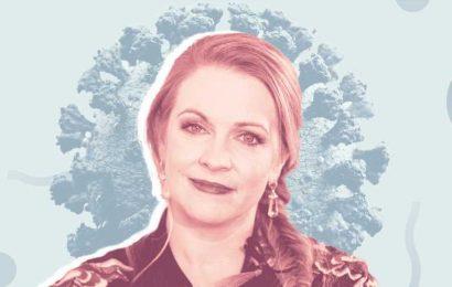 Melissa Joan Hart Reveals Breakthrough COVID Diagnosis in Emotional Instagram Video